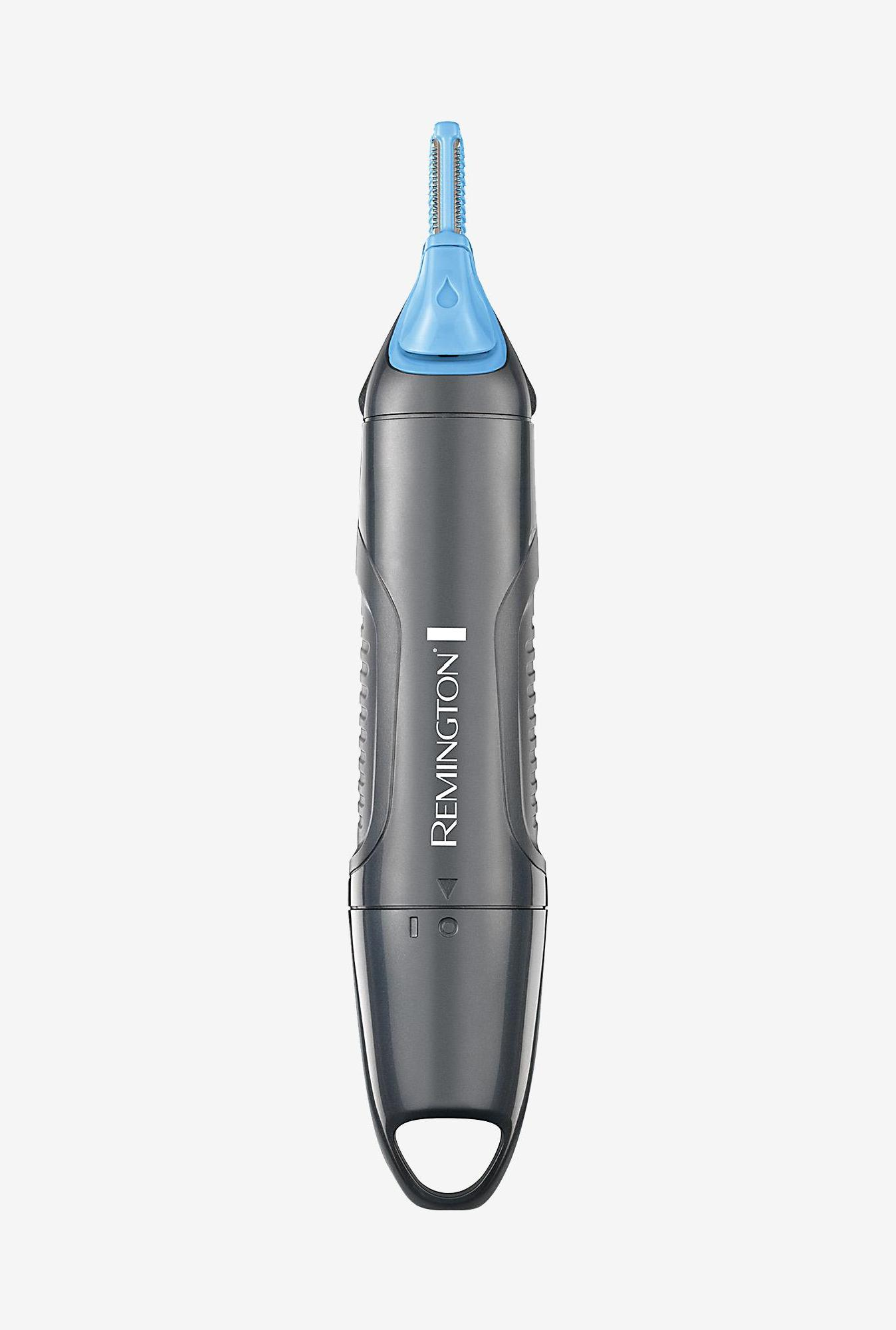 Remington NE 3450 Nano Series Nose & Ear Trimmer Grey