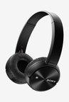 Sony MDR-ZX330BT Bluetooth Headphones