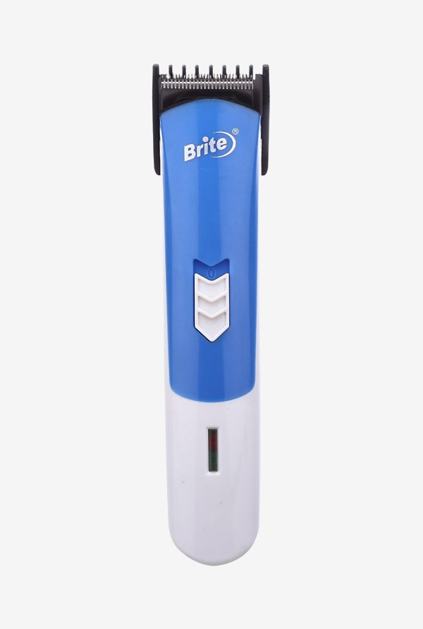 Brite JMs 2 In1 Rechargeable BHT605 Trimmer