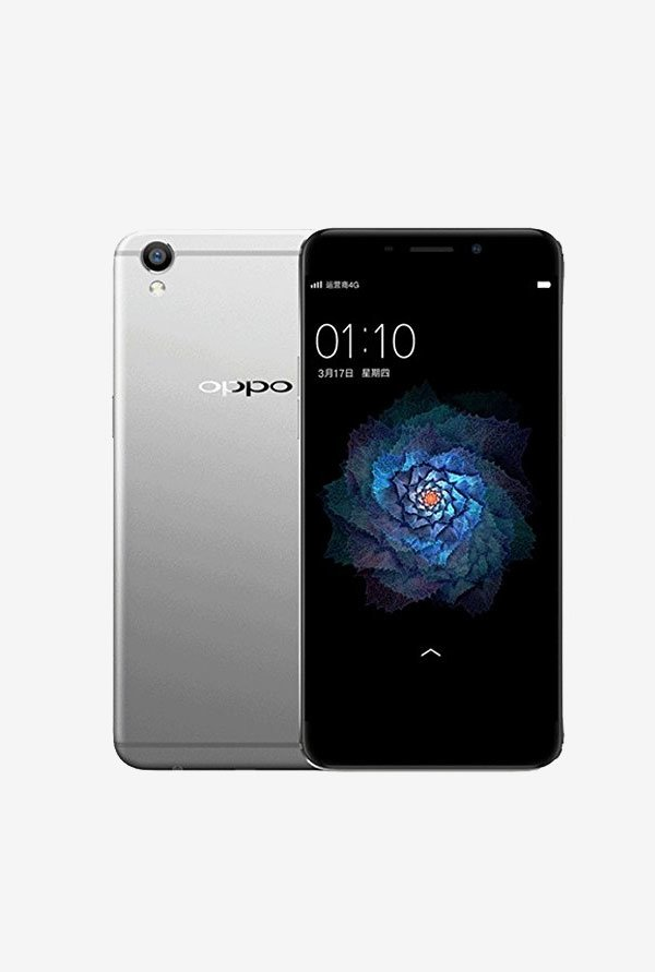Oppo A37 16GB Grey Mobile