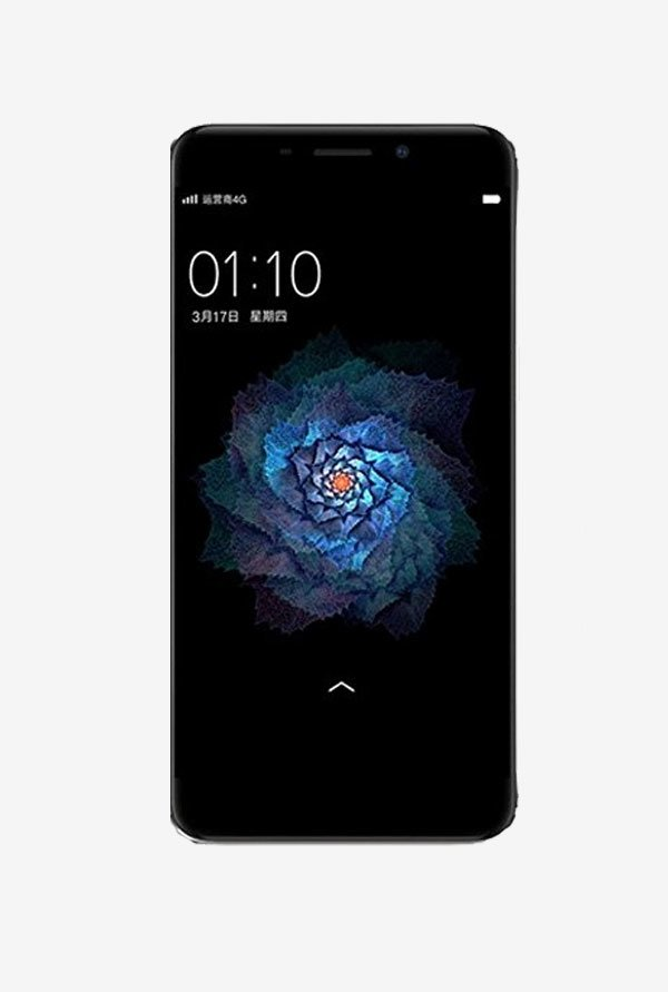 Oppo A37 (Oppo A37f) 16GB Grey Mobile