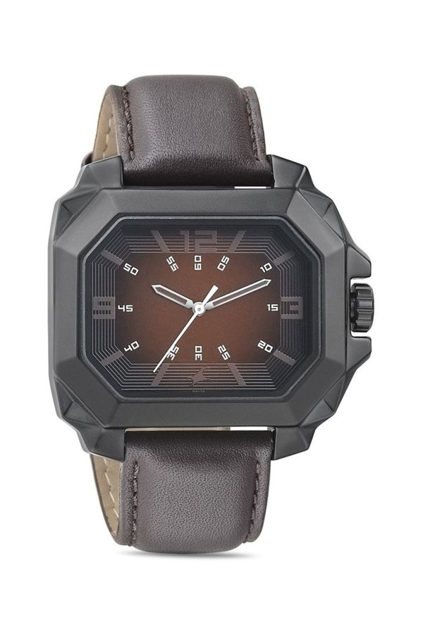 Fastrack 3138NL01 Mineral Cocktail Analog Men's Watch