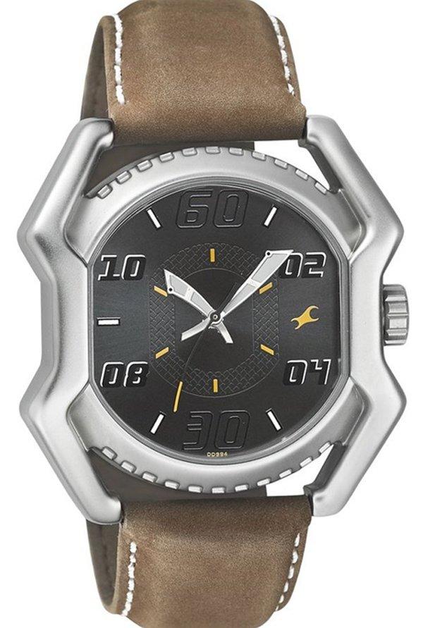 Fastrack 3112SL02 Extreme Sports Analog Men's Watch (3112SL02)