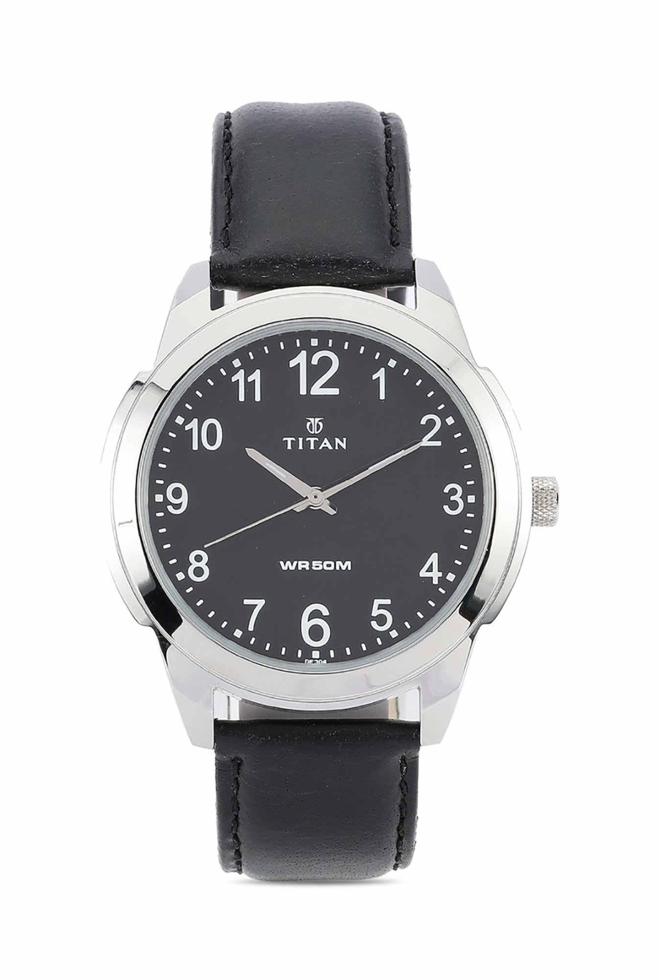 7759b33a5ea Titan 1585SL08 Watch Online Buy at lowest Price in India (Analog ...
