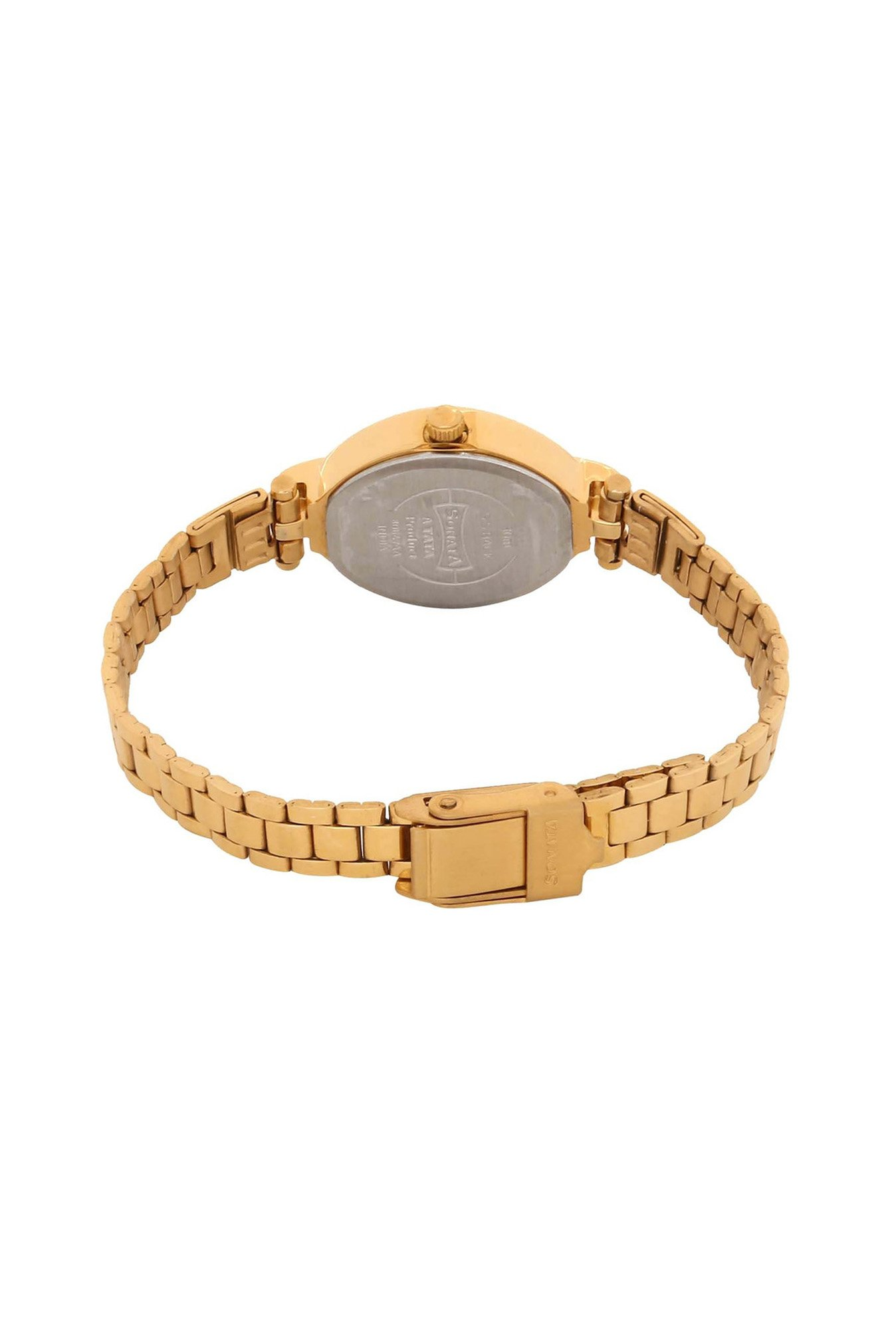 Sonata NG8064YM01C Sona Sitara Analog Women's Watch