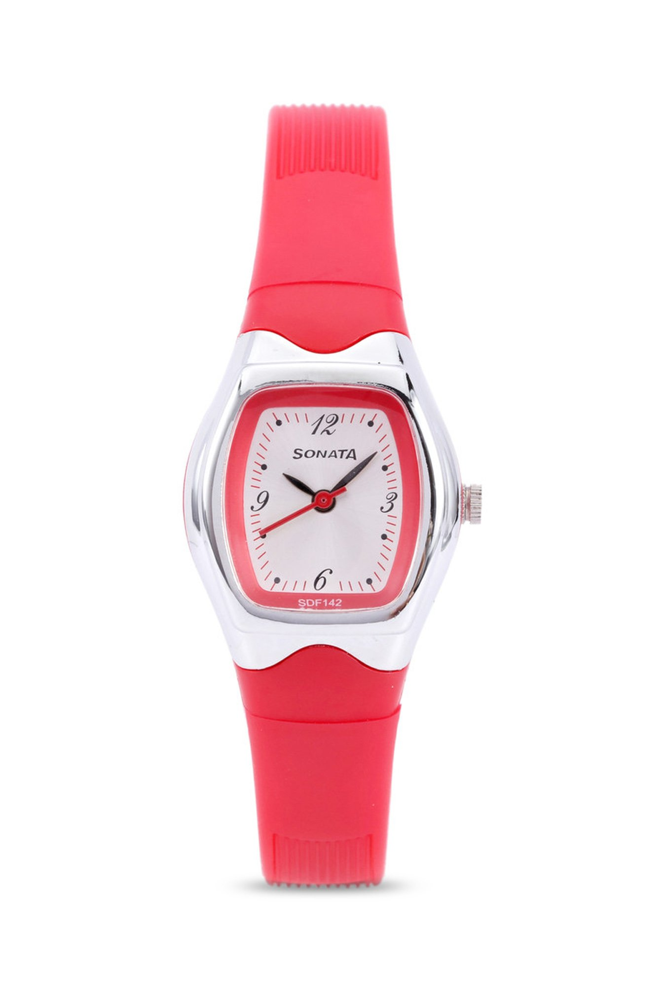 Sonata NH8989PP05J Upgrades Analog Women's Watch