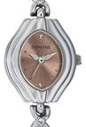 Sonata 87009SM02 Analog Pink Dial Women's Watch