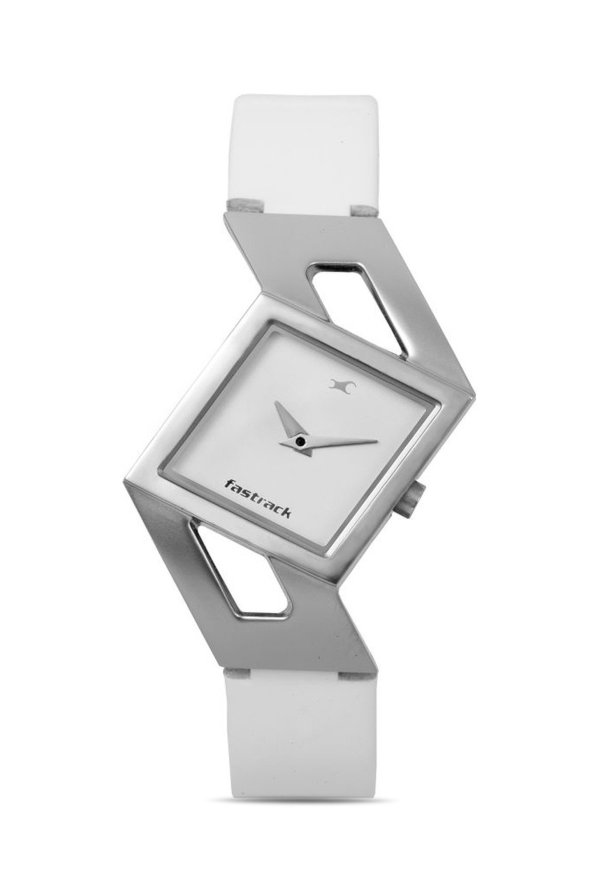 Fastrack NG6035SL01 Casual Analog Women's Watch