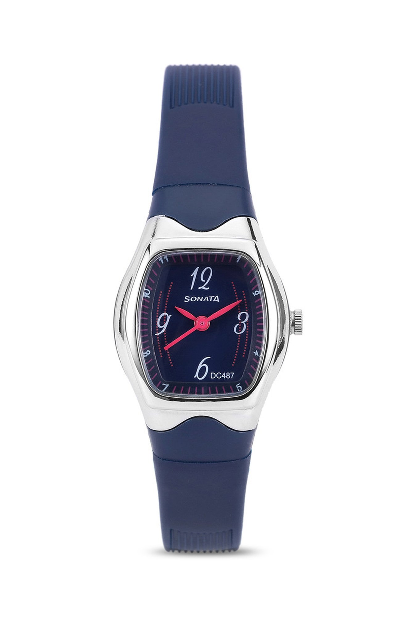 059a493562e Sonata NH8989PP04J Watch Online Buy at lowest Price in India (Analog Blue  Dial Women s Watch) Offers   Coupons