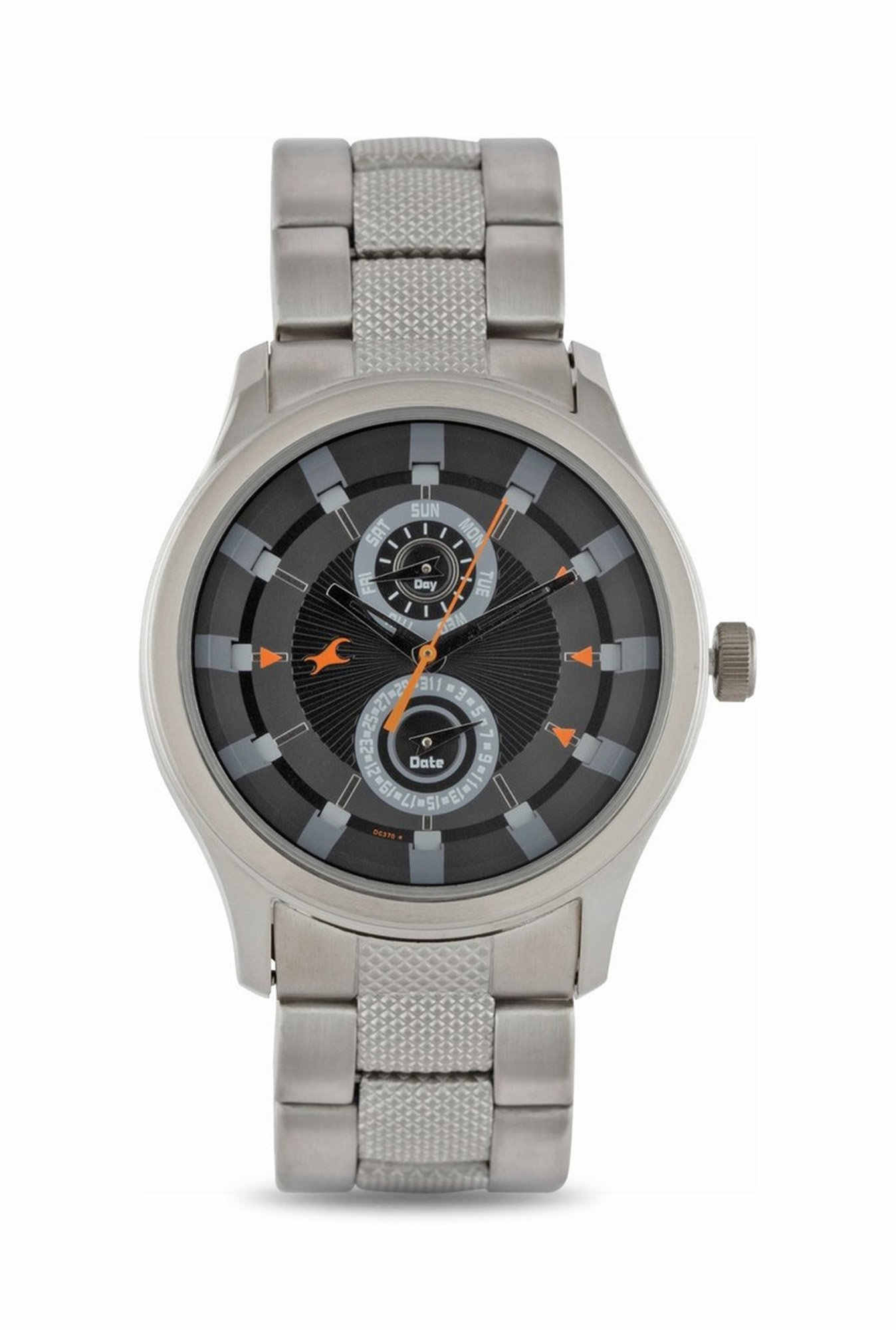 Fastrack NF3001SM05 Analog Multi Colour Dial Men's Watch (NF3001SM05)