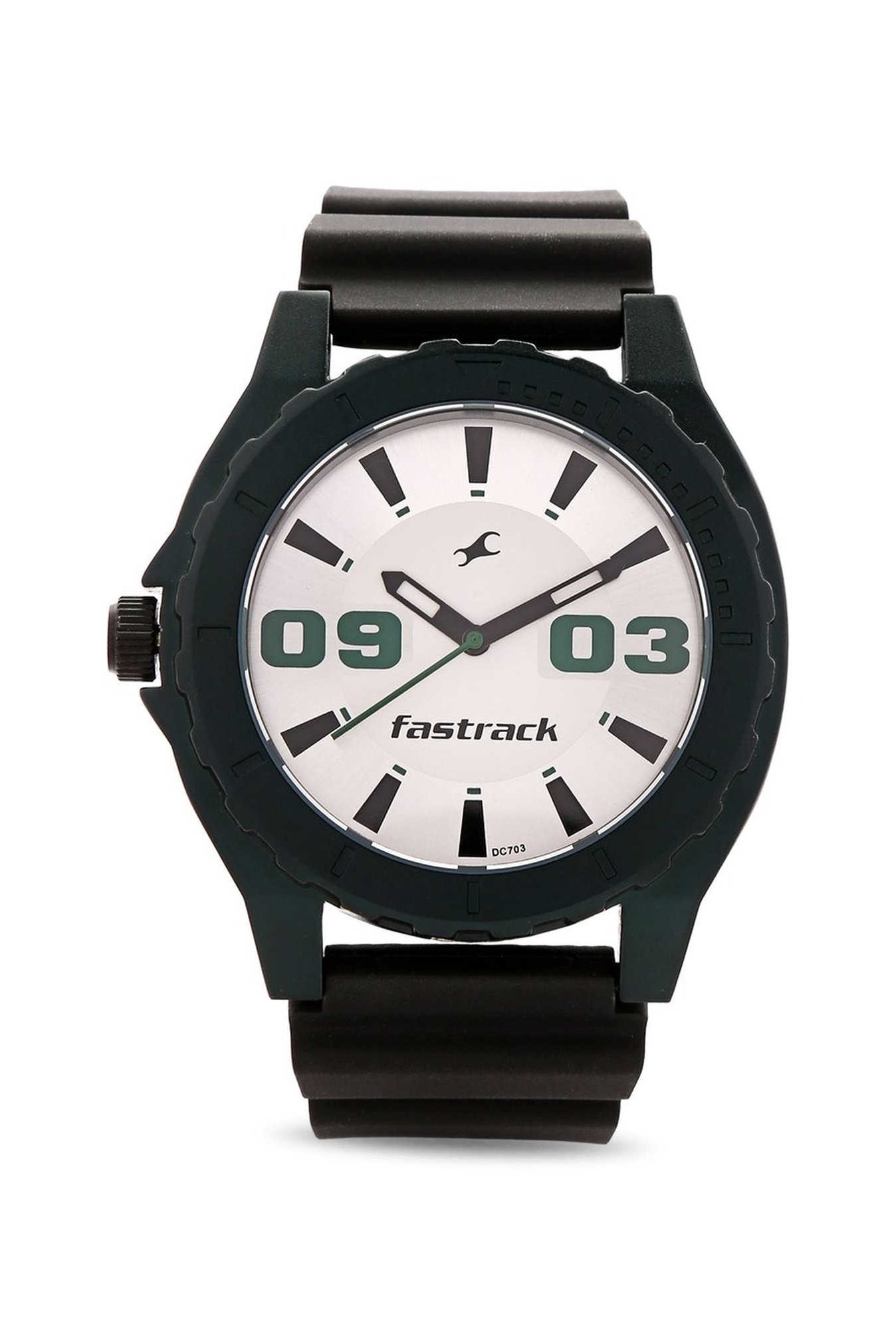 Fastrack 9462AP01 Sports Analog Men's Watch