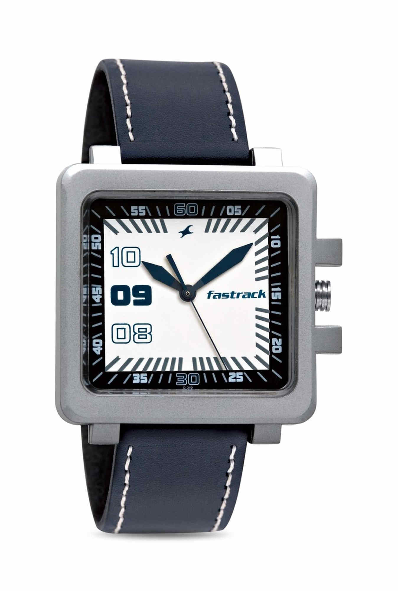 Fastrack 747PL01 Casual Analog Men's Watch (747PL01)