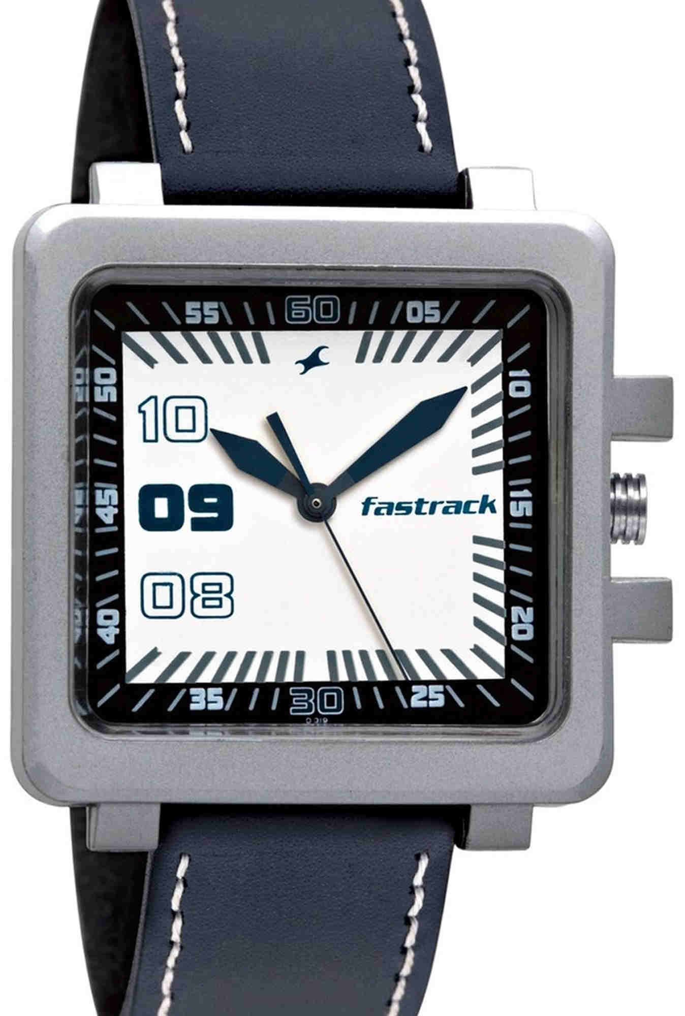 Fastrack 747PL01 Casual Analog Men's Watch