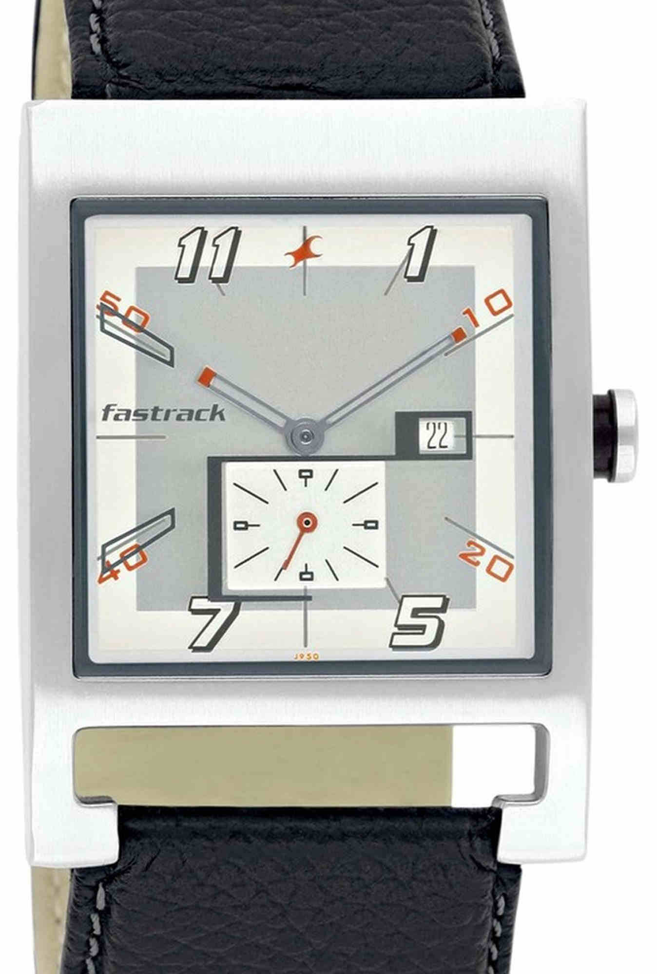 Fastrack 1478SL02 Casual Analog Men's Watch (1478SL02)
