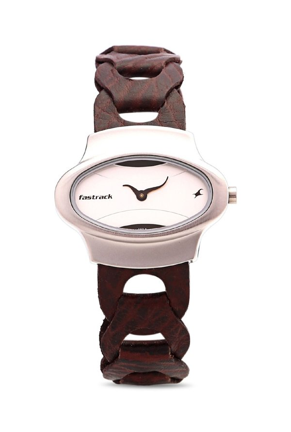 Fastrack NG6004SL01 Casual Analog Women's Watch