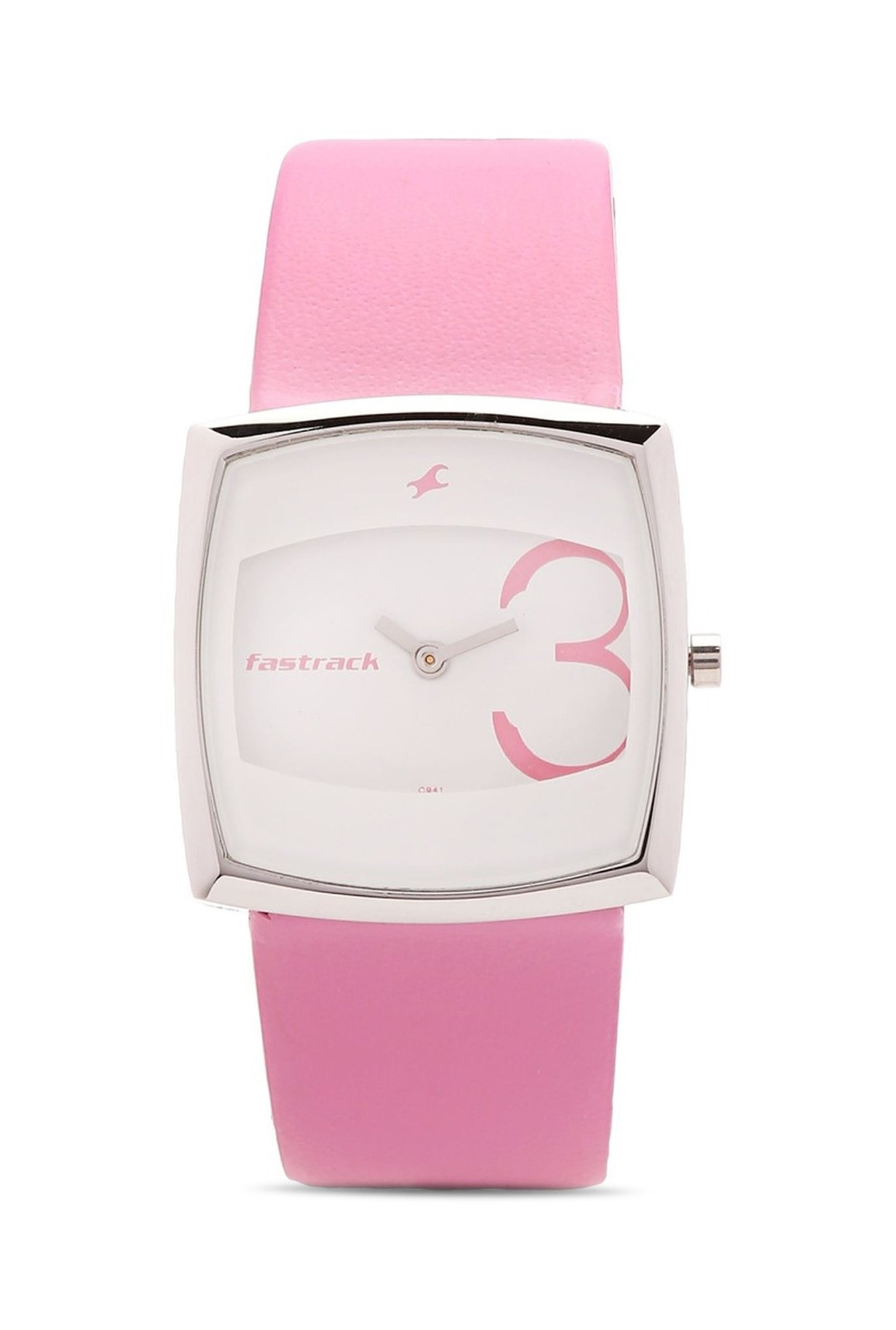 Fastrack NF6013SL01 Casual Analog Women's Watch