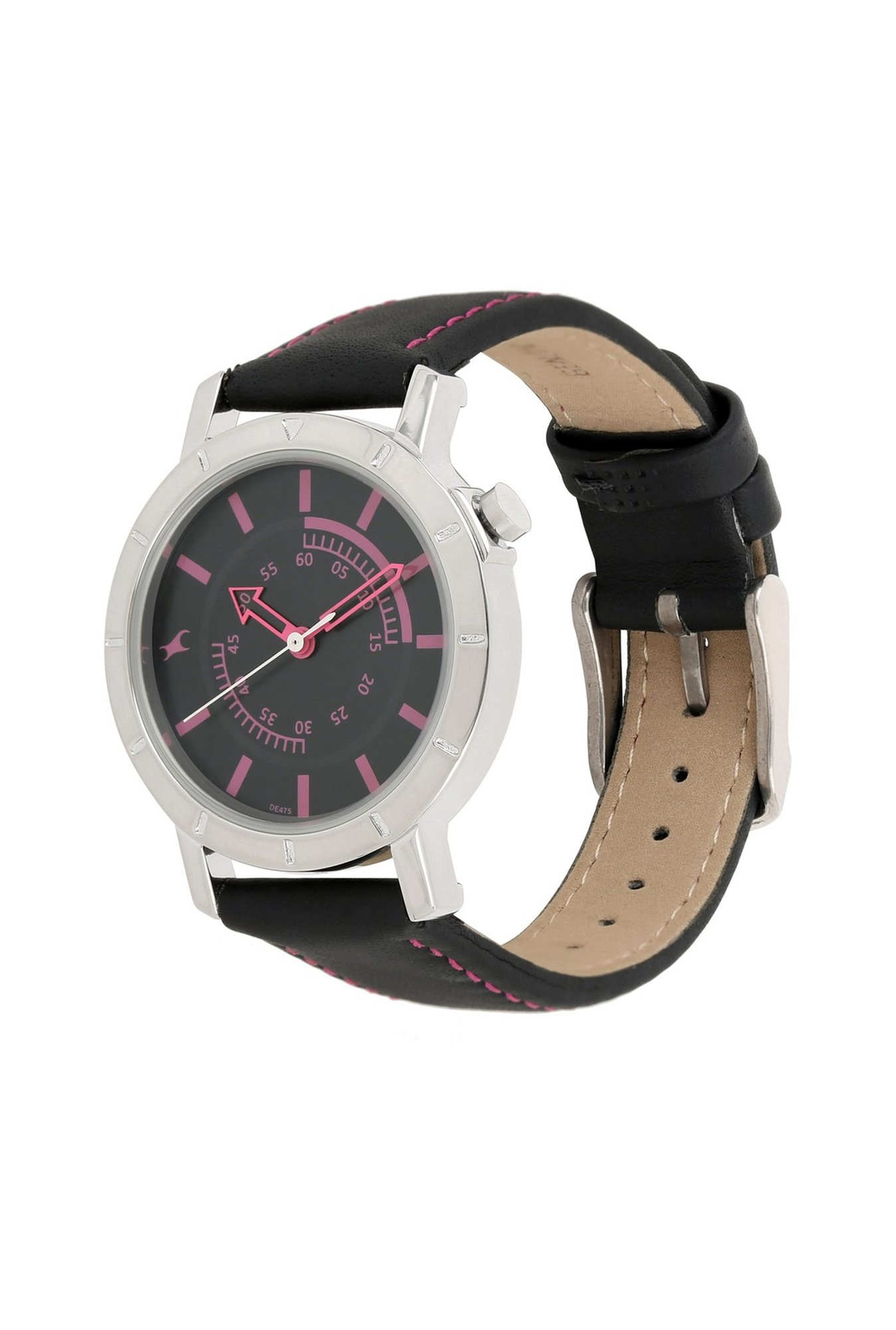 Fastrack NG6112SL03 Analog Watch 6112SL03 for Women
