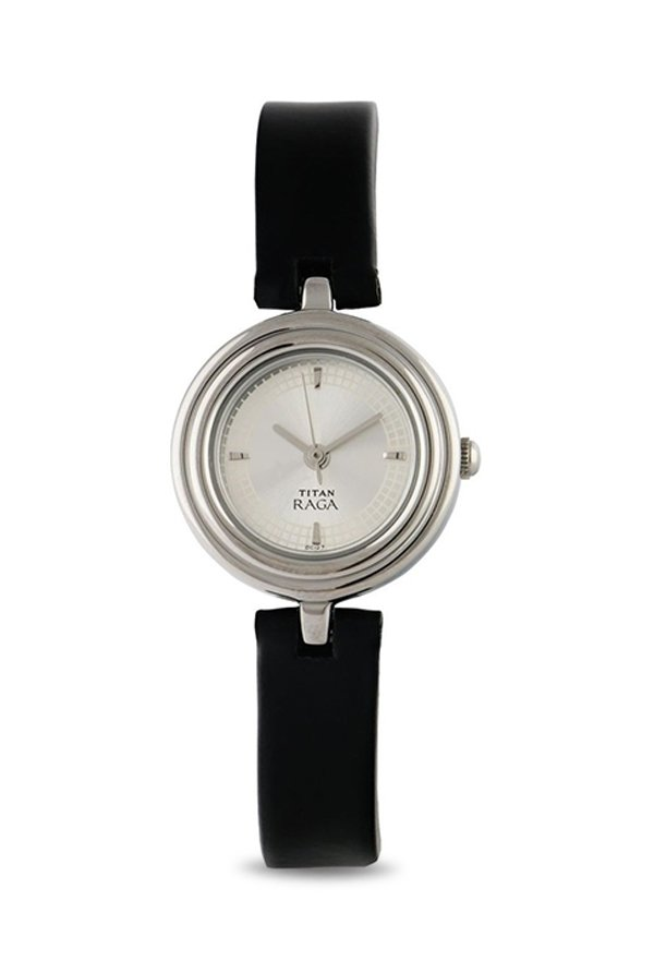 7a03f4512a1 Titan Raga 2498SL01 Watch Online Buy at lowest Price in India ...