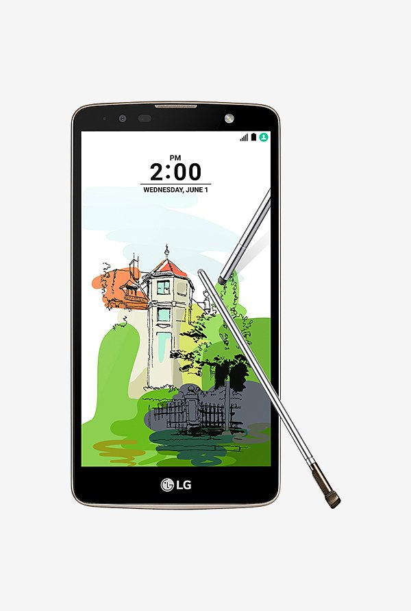 LG Stylus 2 Plus 16GB Titan Mobile
