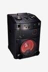 LG OM7550D Boom Box