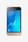 Samsung Galaxy J1 2016 SM-J120GZKDINS 8GB Gold Mobile