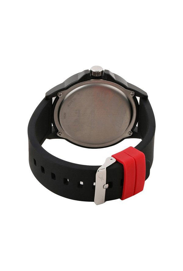 Fastrack 38024PP04 Analog Unisex Watch