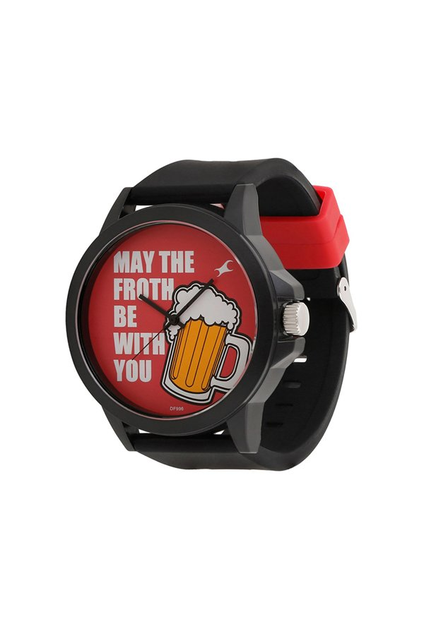 Fastrack 38024PP04 Analog Unisex Watch