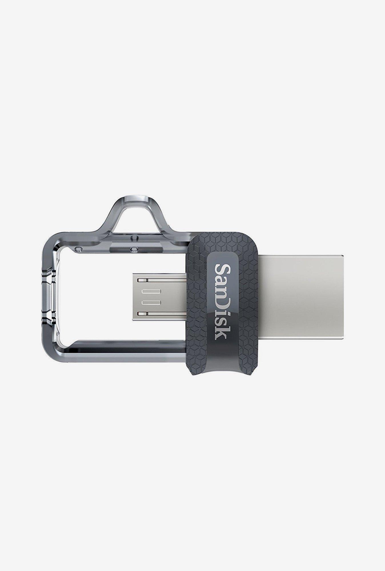 Sandisk Ultra Dual Drive M3 16GB OTG Pendrive