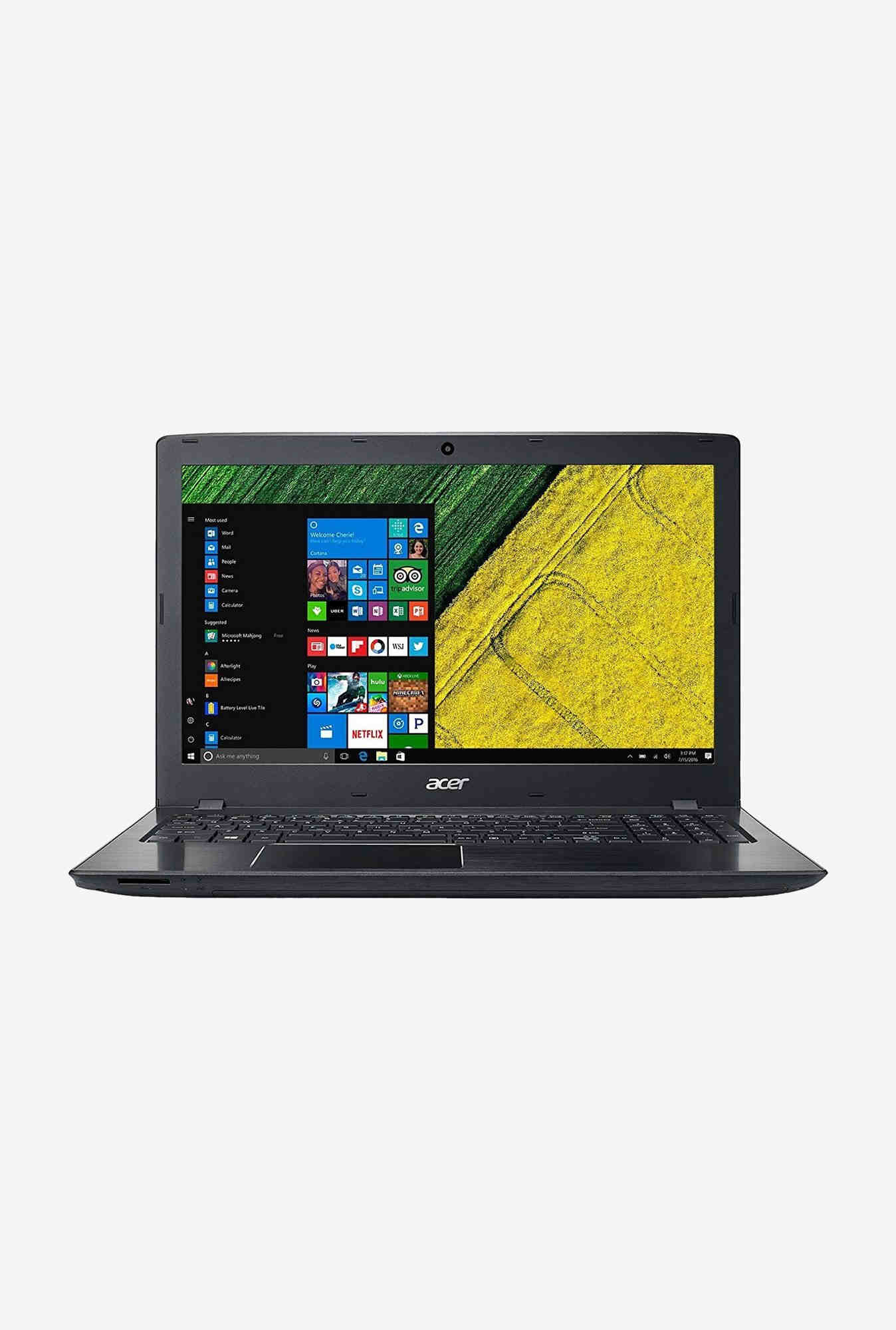 Acer Aspire ES1-523 (NX.GKYSI.002) AMD APU Quad Core 4 GB 1 TB Linux or Ubuntu 15 Inch - 15.9 Inch Laptop