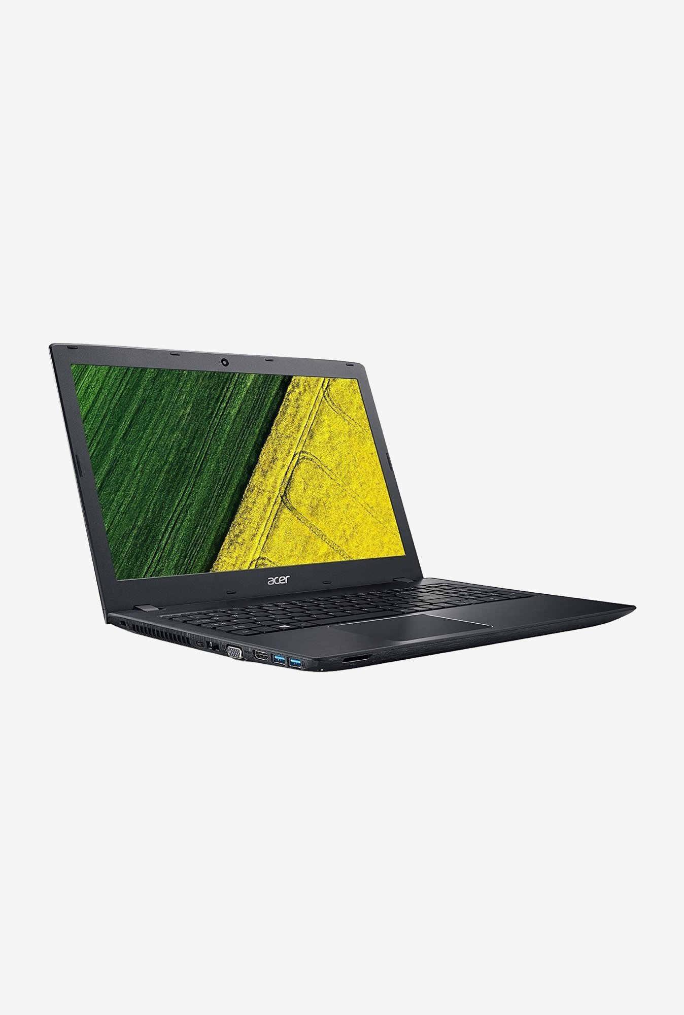 Acer Aspire ES1-523 (NX.GKYSI.002) AMD APU Quad Core 4 GB 1 TB Linux or Ubuntu 15 Inch - 15.9 Inch Laptop