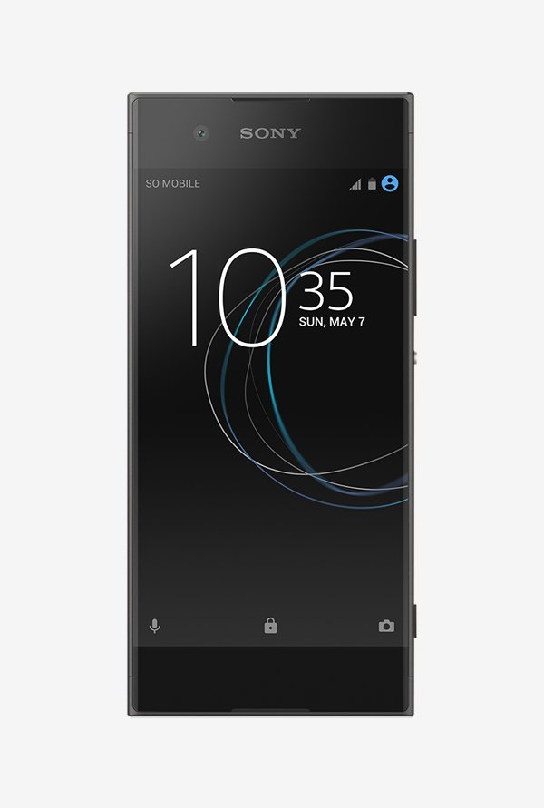 Sony Xperia XA1 (Sony G3116) 32GB Black Mobile