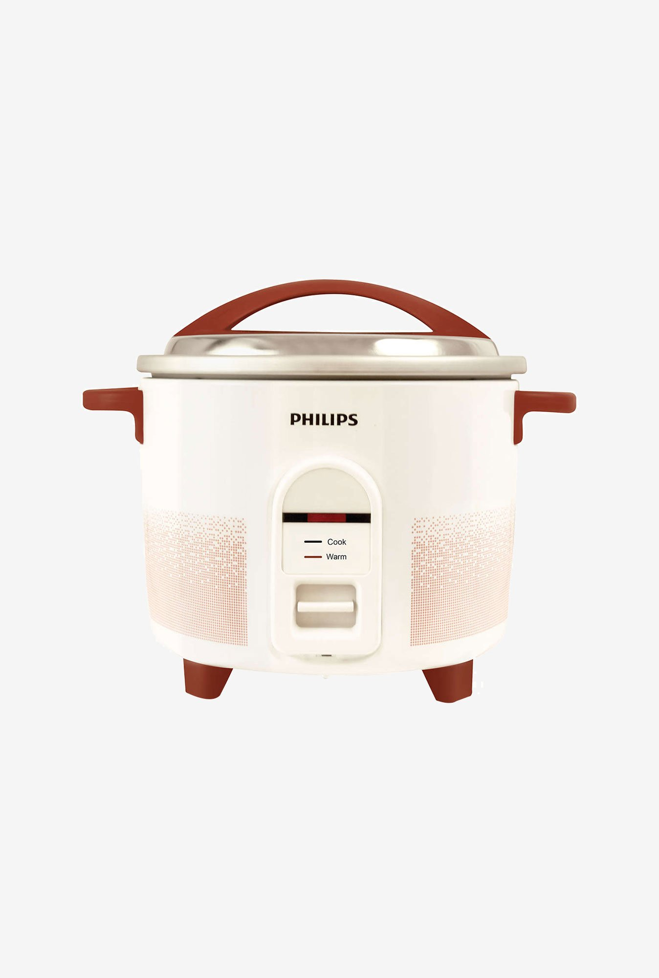 Philips HL1666 2.2-Litre Electric Rice Cooker