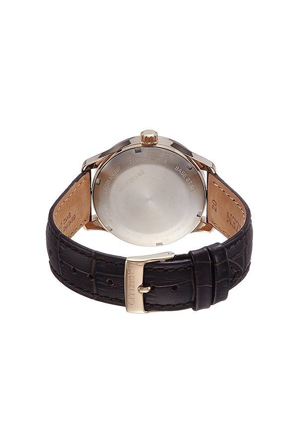 Citizen NH8353-00H Analog Black Dial Men's Watch (NH8353-00H)