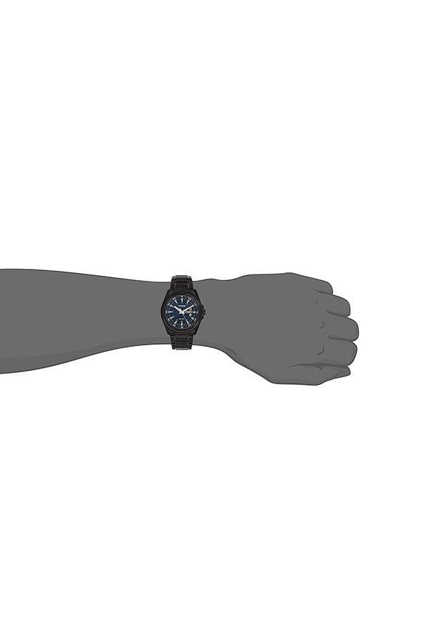 Citizen AW0024-58L Analog Blue Dial Men's Watch (AW0024-58L)