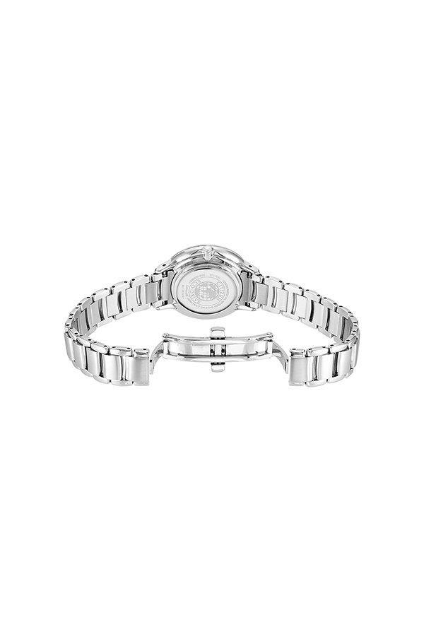 Citizen EM0380-57D Analog Mother of Pearl Dial Women's Watch (EM0380-57D)