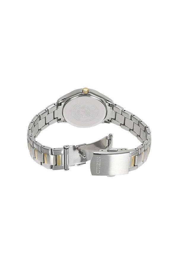Citizen FE1134-54A Analog Silver Dial Women's Watch