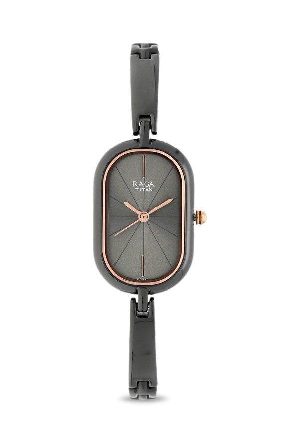 dc8608347da Titan Raga 2577QM01 Watch Online Buy at lowest Price in India (Viva ...