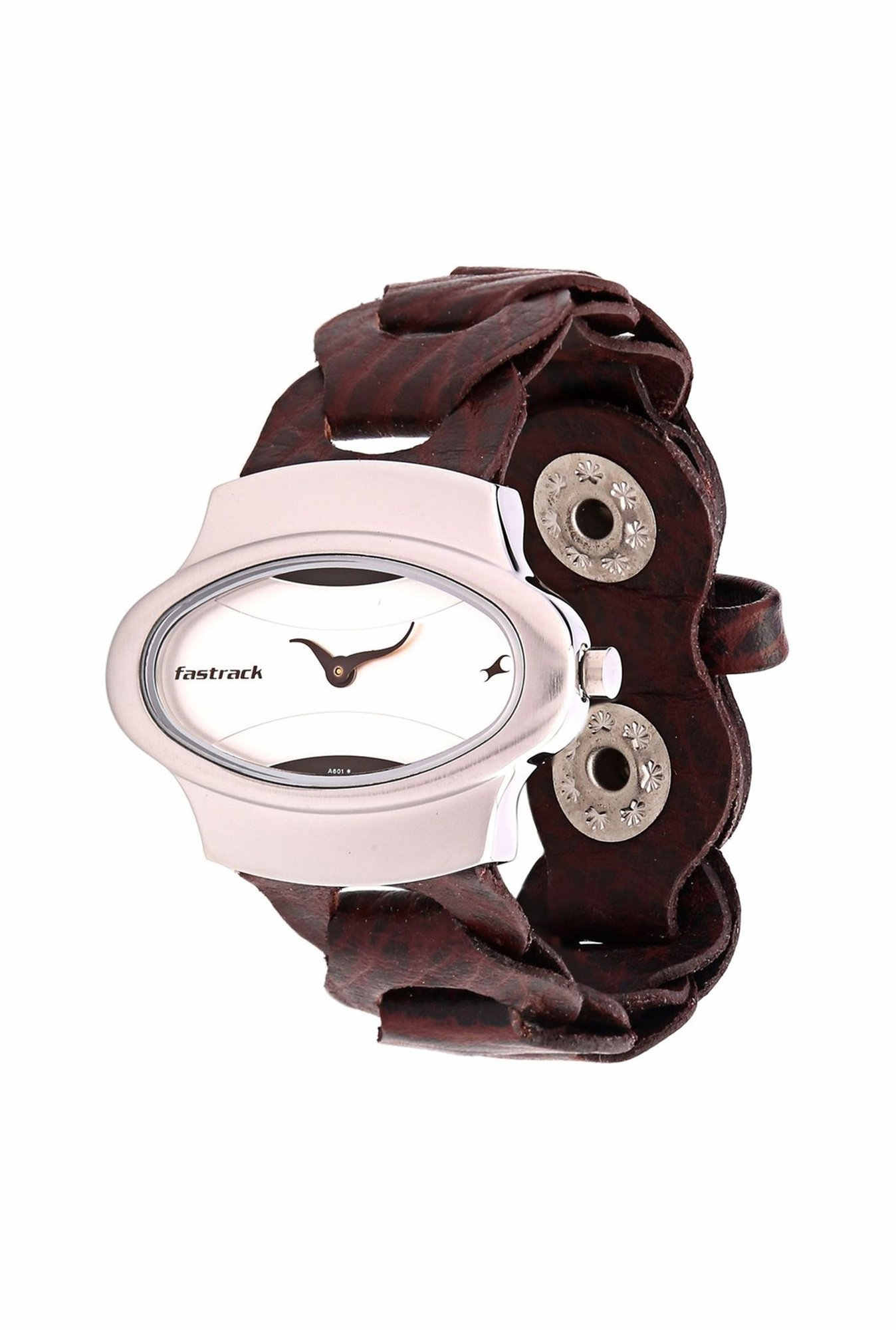 Fastrack NJ6004SL01 Casual Analog Women's Watch