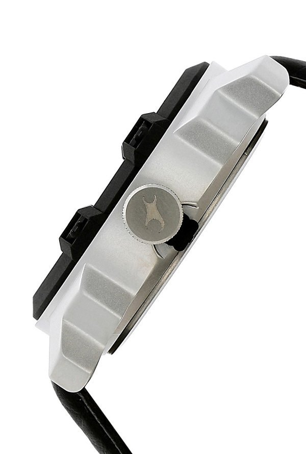 Fastrack 3153KL01 Adrenaline Junkie Analog Men's Watch (3153KL01)