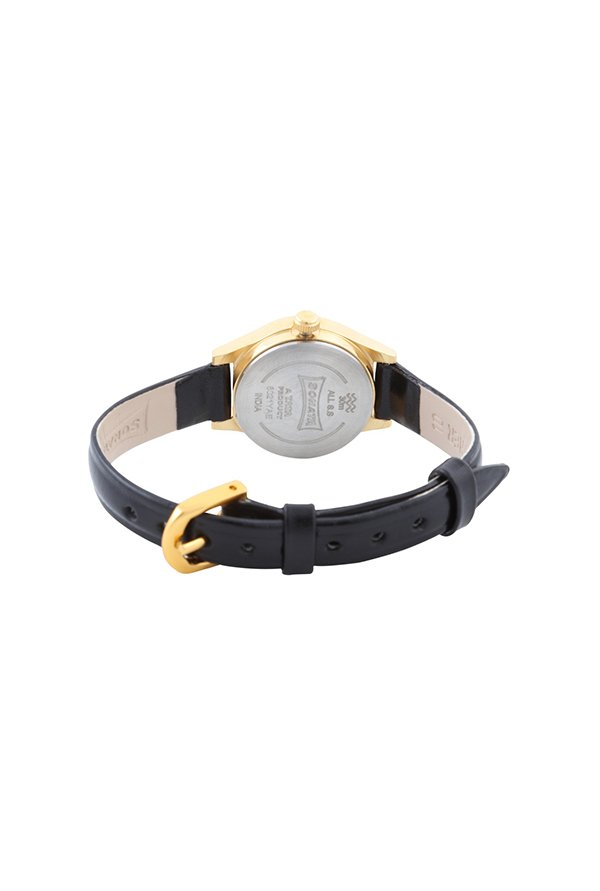 Sonata 8021YL05 Analog Black Dial Women's Watch