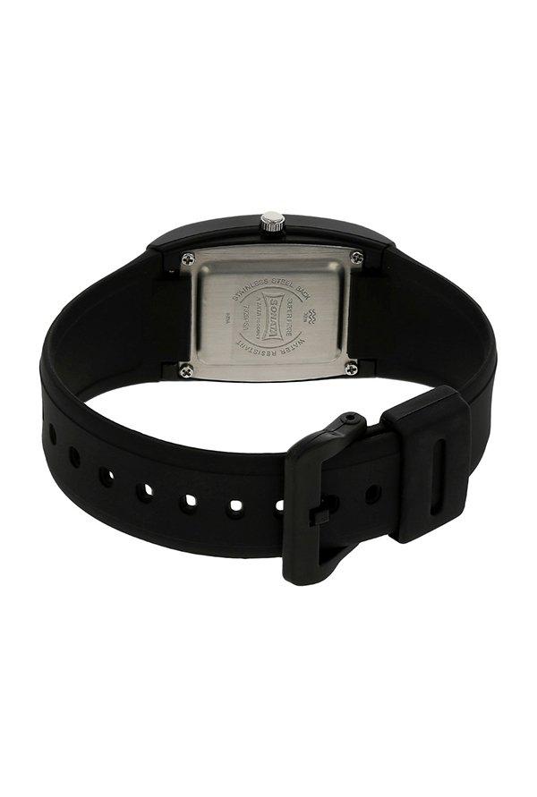 Sonata 7920PP11 Analog White Dial Men's Watch (7920PP11)