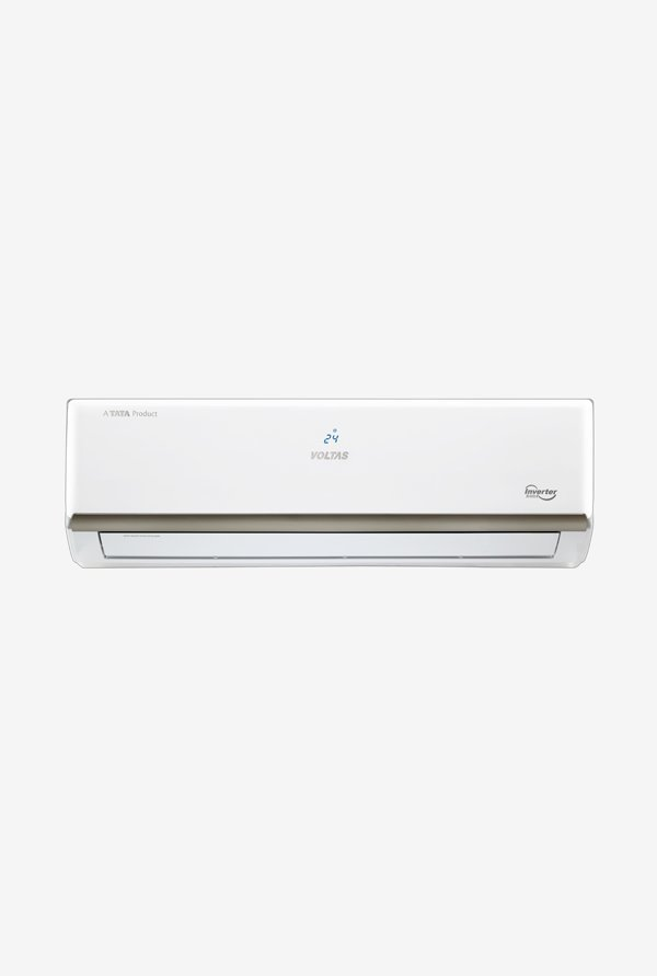 Voltas 243V EZL 2 Ton 3 Star Bee Rating 2018 Copper Inverter Split AC