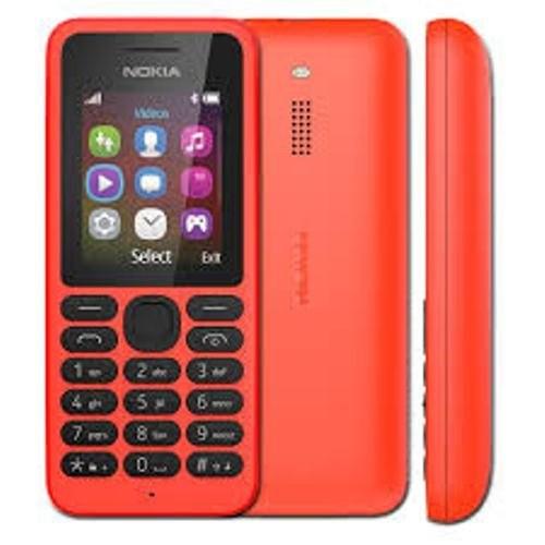NOKIA 130 (Nokia NOKIA 130) Red Mobile