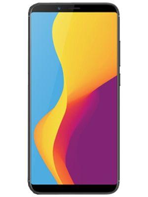 Nubia V18 (3 GB RAM, 64 GB) Mobile