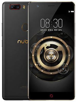 Nubia Z17 Lite (3 GB RAM, 64 GB) Mobile