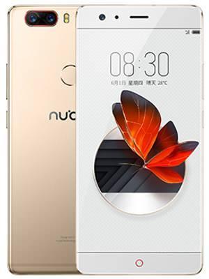 Nubia Z17 (4 GB RAM, 128 GB) Mobile