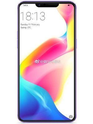 OPPO R15 Plus (6 GB RAM, 64 GB) Mobile