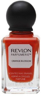 Revlon Parfumerie Scented Nail Enamel Orange Blossom, 11.7 ml