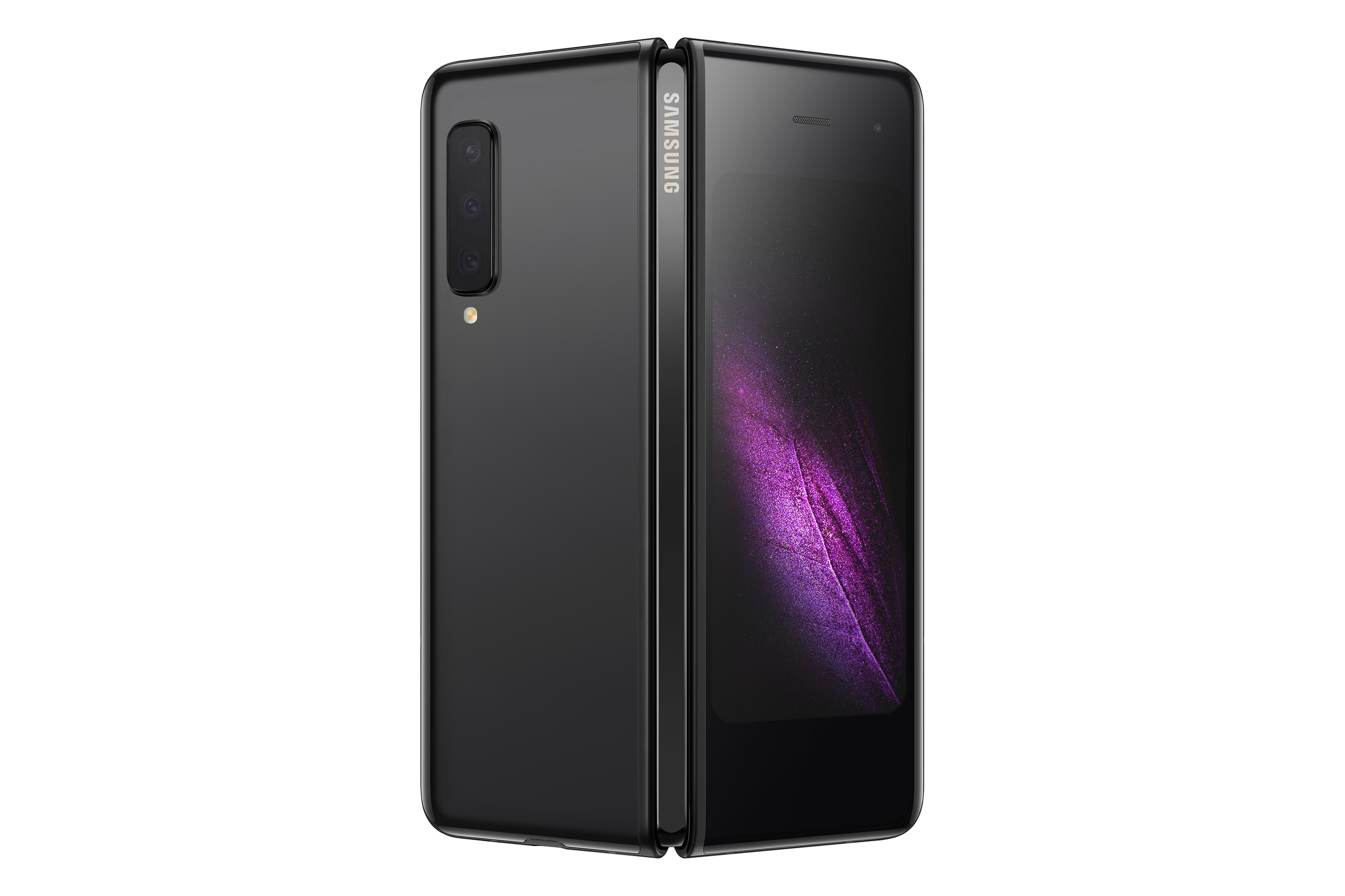 Samsung Galaxy Fold (12 GB RAM, 512 GB) Mobile