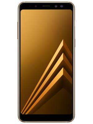Samsung Galaxy A8 2018 (8 GB RAM, 32 GB) Mobile
